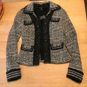 WHBM Women's Dress Jacket